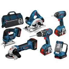 Bosch elektrikli el aletleri toptan satışı