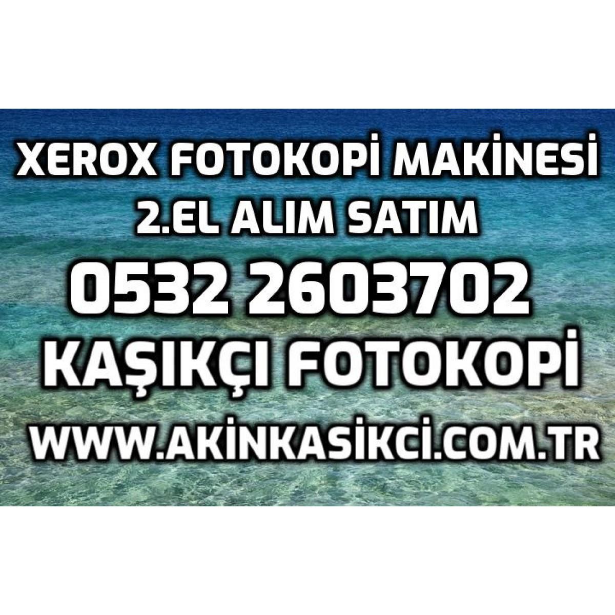 xerox developer