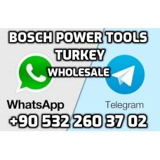 ابزارهای برقی بوش برای تجارت و صنعت