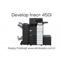 Develop İneo+ 450i Konica Minolta Bizhub C450i